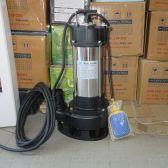 Máy bơm chìm nước thải KYPUMP VB1500