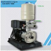 Máy bơm tăng áp biến tần APP 1HP VFD-34