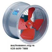 Quạt đồng trục chống cháy nổ SBF4-4