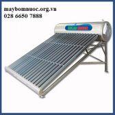 Máy nước nóng năng lượng mặt trời Solar house 270 lít