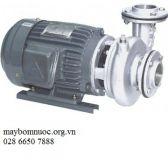 Máy Bơm Ly Tâm Dạng Xoáy Đầu Inox TECO 2 HP HVS340-11.5 20