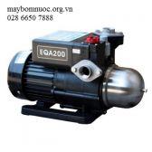 Máy bơm tăng áp điện tử - đẩy cao EQA 225-3.75 265