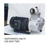 Máy bơm tự hút đầu nhôm 2HP HSL250-11.5 20