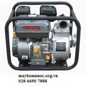 Máy Bơm Động Cơ Nổ GENATA 4.3 KW - 80 mm
