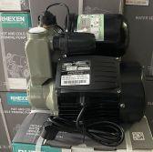 Bơm nước nóng tăng áp tự động RHEKEN JLm90-1100A (Japan)
