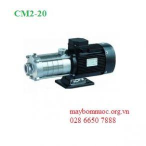 Máy bơm truc ngang Ewara CM 2-20