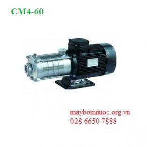 Máy bơm trục ngang Ewara CM 4-60