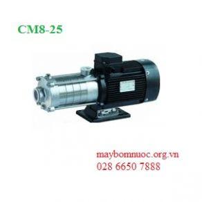 Máy bơm trục ngang Ewara CM 8-25