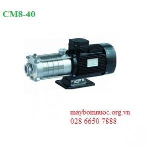 Máy bơm trục ngang Ewara CM 8-40