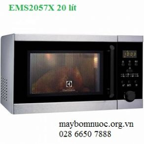 Lò vi sóng Electrolux EMS2057X 20 lít