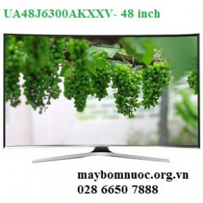 Tivi Samsung 48 inches màng hình cong UA48J6300AKXXV