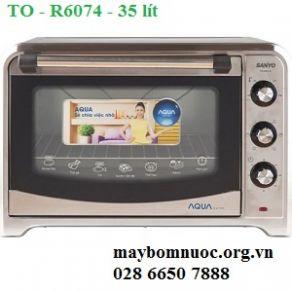 Lò nướng thúng Sanyo TO-R6074