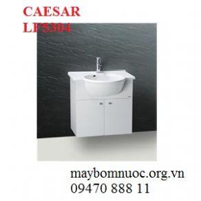 Lavabo liền bàn CAESAR LF5304