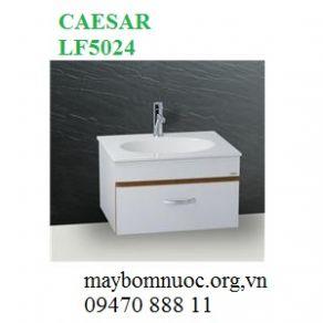 Lavabo liền bàn CAESAR LF5024