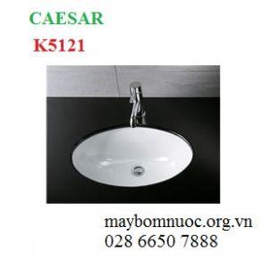Lavabo âm bàn CAESAR L5121