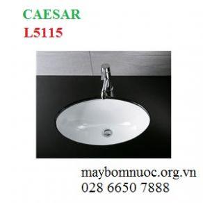 Lavabo âm bàn CAESAR L5115