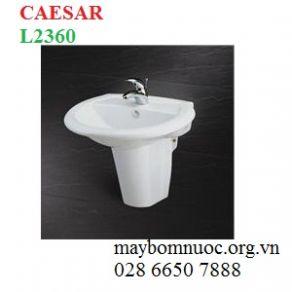 Lavabo treo tường CAESAR L2360