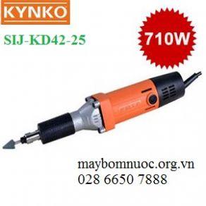Máy mài thẳng Kynko SIJ-KD42-25