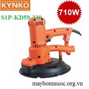 Máy chà tường KYNKO S1P-KD59-230