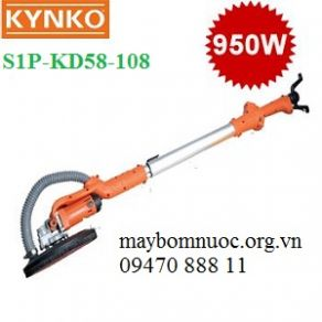 Máy chà tường KYNKO S1P-KD58-180
