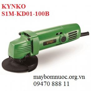 Máy mài góc Kynko KD01-100B