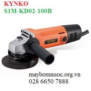 Máy mài góc Kynko S1M KD02-100B