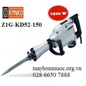 Búa phá bê tông Kynko Z1G KD52-150
