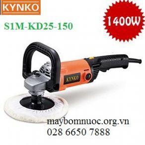 Máy mài góc Kynko S1M KD25-150