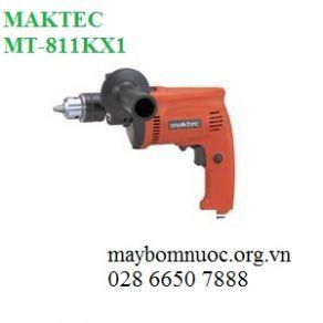 Máy khoan búa MAKTEC MT811KX1