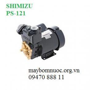 Máy bơm nước đẩy cao SHIMIZU PS-121 (Japan)