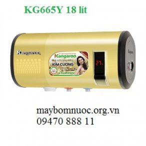 Bình nước nóng gián tiếp Kangaroo KG665Y 18 Lít