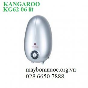 Bình nước nóng gián tiếp Kangaroo KG62 06 lít