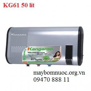 Bình nước nóng gián tiếp Kangaroo KG61 50 lít