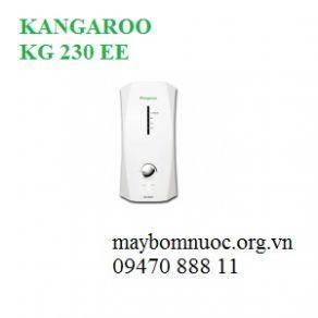 Máy nước nóng trực tiếp Kangaroo KG230 EE