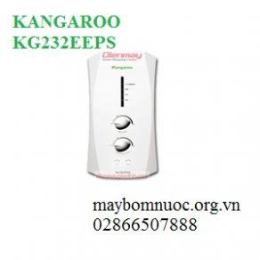 Máy nước nóng trực tiếp Kangaroo KG232 EEPS
