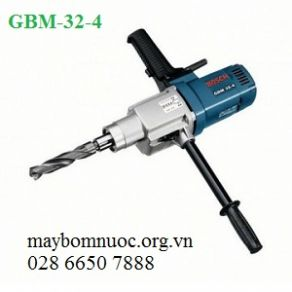 Máy khoan sắt BOSCH GBM 32-4