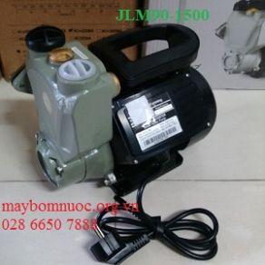 Máy bơm nước đẩy cao Giếng Nhật JLM90-1500 (1500W)