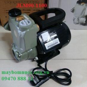 Máy bơm nước đẩy cao Giếng Nhật JLM90-1100 (1100W)