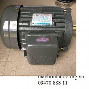 Motor khía 1 phase 3HP VTC 2P