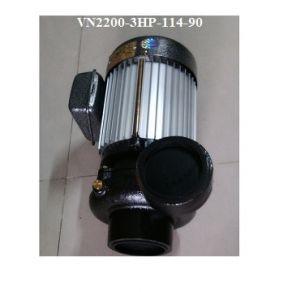 Máy bơm lưu lượng lớn VINA PUMP VN 2200 3HP
