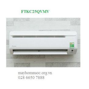 Máy lạnh Daikin FTKC25QVMV