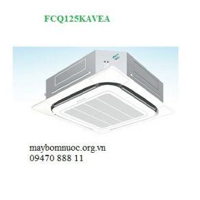 Máy lạnh âm trần Daikin FCQ125KAVEA có Inverter