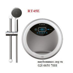 Máy nước nóng mang hình điện tử RT45E