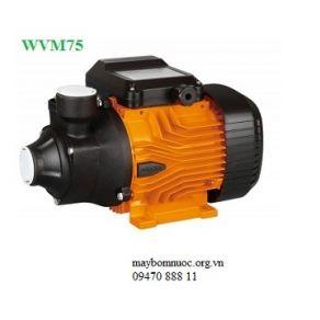 Máy bơm đẩy cao Wingar WVm75