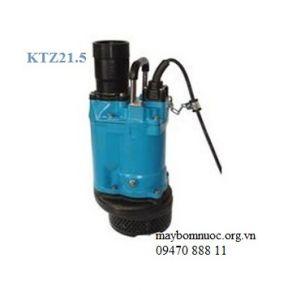 Máy bơm hút nước thải KTZ21-5