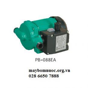 Bơm tăng áp điện tử wilo PB-088EA