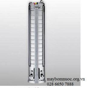 Máy bơm hỏa tiễn EBARA 6 inch 6 BHE 30-11/11