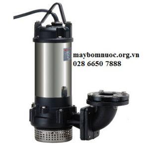 Máy bơm nước thải tạp chất EFK 10 1HP