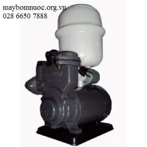 Máy bơm phun tăng áp vỏ gang đầu inox HJA225-1.75 26T