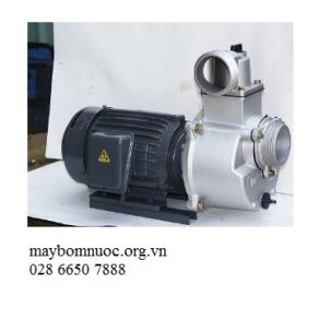 Máy bơm tự hút đầu Inox 1HP HSS250-1-75 26